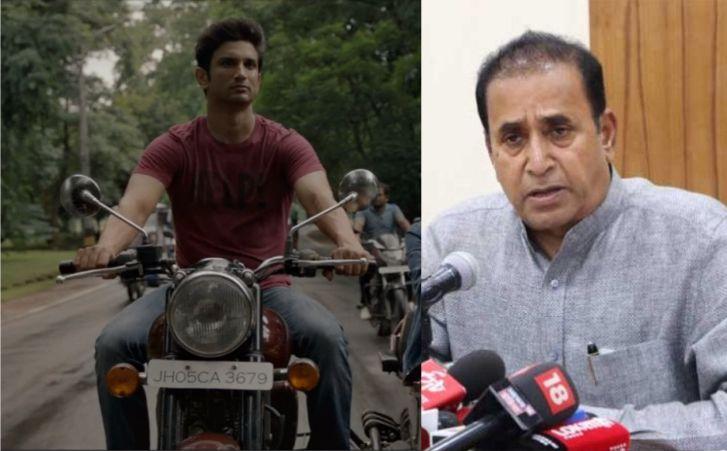 सुशांत का केस CBI को नहीं सौंपा जाएगा, मुंबई पुलिस अच्छी तरह जांच कर रही है: अनिल देशमुख