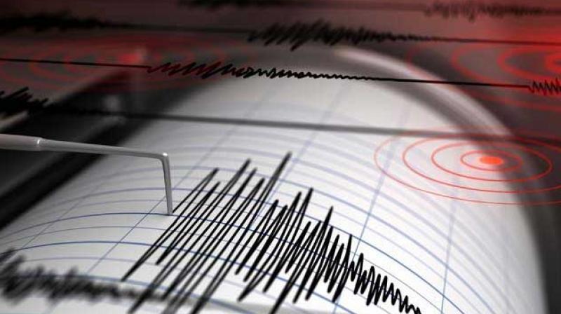 Earthquake in Delhi: दिल्ली-NCR में एक बार फिर भूकंप के झटके, रिक्टर पैमाने पर 4.5 मापी गई तीव्रता