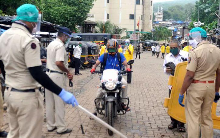 The Maharashtra govt extends lockdown till 31 August..