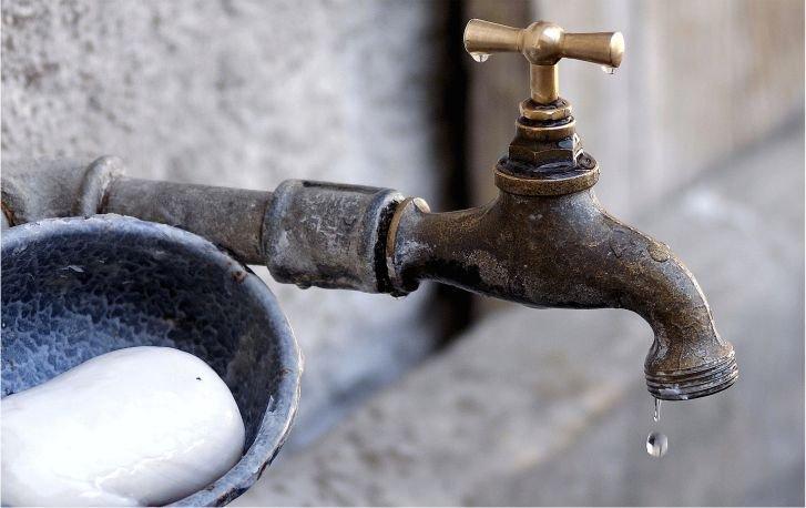 20 Per Cent Water reduction in Mumbai from August 1 - Metro Mumbai