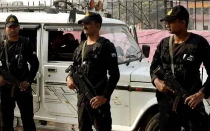 राम मंदिर भूमि पूजन के दिन देश में बड़े आतंकी हमले की साजिश