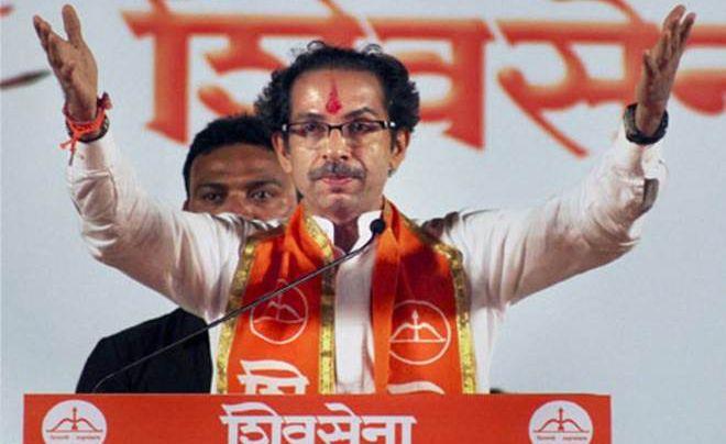 महाराष्ट्र के मुख्यमंत्री उद्धव ठाकरे को राम मंदिर 'भूमि पूजन' के लिए आमंत्रित किया जाएगा