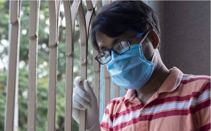 BMC का नया नियम, मुंबई आने वाले को अब 14 दिन का होम क्वारंटाइन