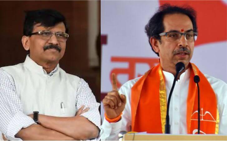 उद्धव ठाकरे अयोध्या में राम मंदिर 'भूमि पूजन' में जाएंगे? संजय राउत ने दिया यह जवाब
