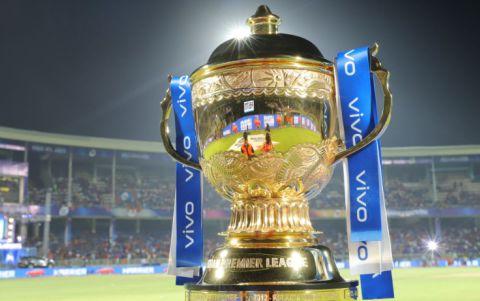 UAE में ही होगा IPL 2020, गवर्निंग काउंसिल के अध्यक्ष बृजेश पटेल की पुष्टि