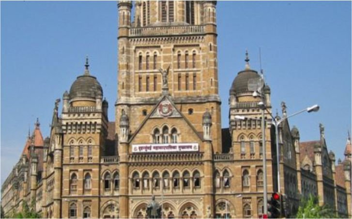 After complaints; BMC changes rules again, to seal building with more....