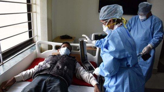 BMC ने मुम्बई के मशहूर निजी हॉस्पिटल को किया कोरोना के लिए समर्पित