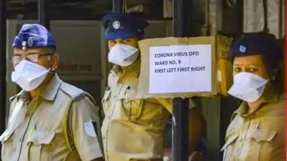Coronavirus update: महाराष्ट्र में कोरोना के 9215 नए मामले, 257 मौतें