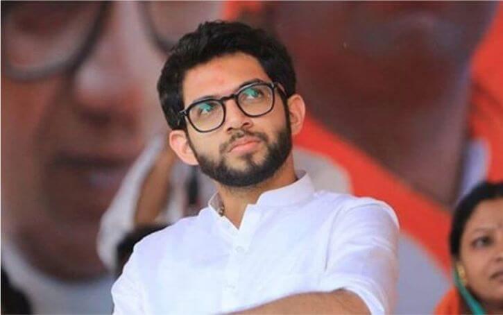 आदित्य ठाकरे को मुंबई वाला पप्पू बता के लोग कर रहें है ट्रोल