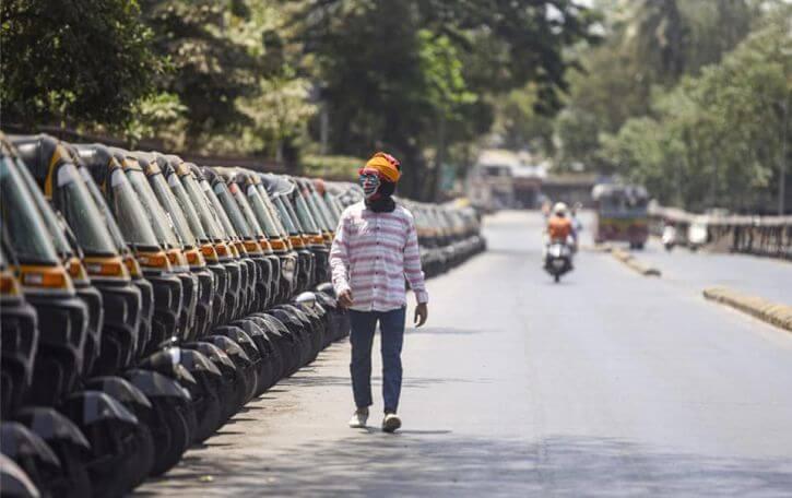 महाराष्ट्र के इस शहर में शुक्रवार से संपूर्ण लॉकडाउन