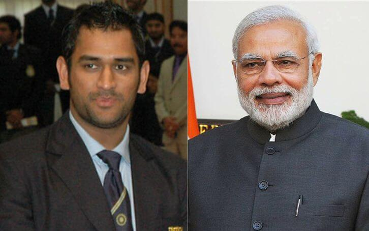 PM मोदी धोनी को T20 वर्ल्ड कप में खेलने के लिए अनुरोध कर सकते हैं: शोएब अख्तर