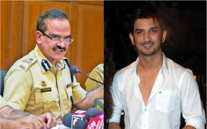 मुंबई पुलिस कमिश्नर बोले बिहार पुलिस को जांच का अधिकार नहीं