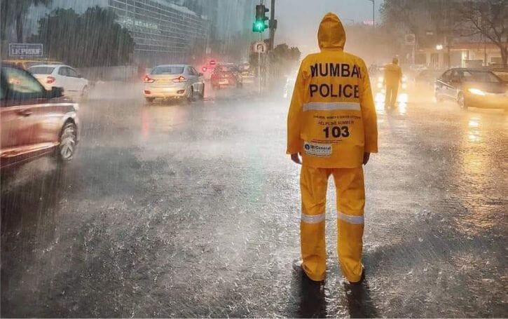 मुंबई और महाराष्ट्र के अन्य इलाकों में भरी से भरी बारिश की संभवना: मौसम विभाग