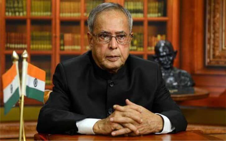 पूर्व राष्ट्रपति प्रणब मुखर्जी की हालत नाजुक, अब भी वेंटिलेटर पर
