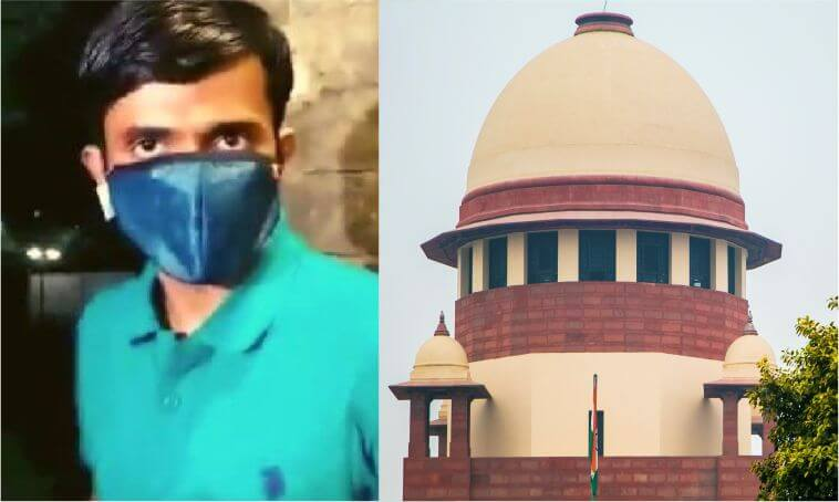 Sushant Singh Case: बिहार IPS विनय तिवारी को जबरन क्वारंटाइन पर सुप्रीम कोर्ट ने कहा..