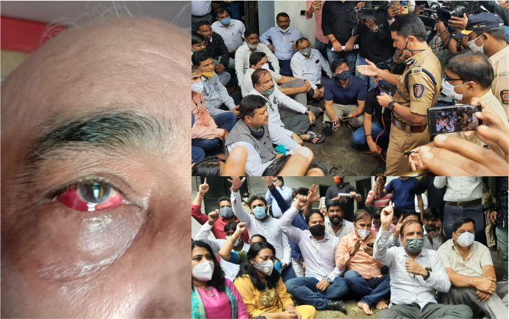 गिरफ्तार हुए 6 आरोपियों को मिली जमानत, भाजपा ने प्रदर्शन का ऐलान किया
