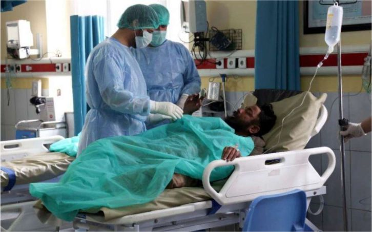 Maharashtra Coronavirus: महाराष्ट्र में कोरोना के 21656 नए मामले और 405 मौतेंMaharashtra Coronavirus: महाराष्ट्र में कोरोना के 21656 नए मामले और 405 मौतें