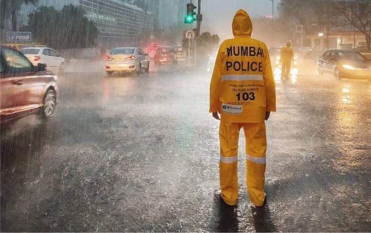 मौसम विभाग ने मुंबई, ठाणे और पालघर के लिए येलो अलर्ट जारी किया