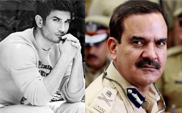 सुशांत सिंह राजपूत मामले में मुंबई पुलिस को बदनाम करने की हो रही साजिश, कमिश्नर ने दिए जांच के आदेश