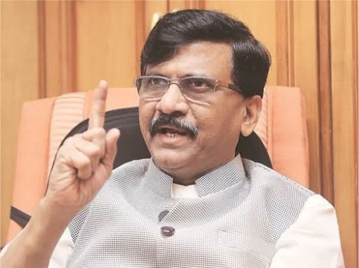 बिहार में 30-40 सीटों पर चुनाव लड़ेगी शिवसेना, सांसद संजय राउत बोले - मैं जाऊंगा बिहार