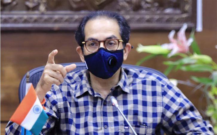 महाराष्ट्र में हाथरस जैसी घटनाओं को बर्दाश्त नहीं किया जाएगा: सीएम उद्धव ठाकरे