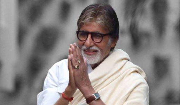 अमिताभ बच्चन पर FIR, हिन्दुओं की भावनाओं को ठेस पहुंचने का है आरोप