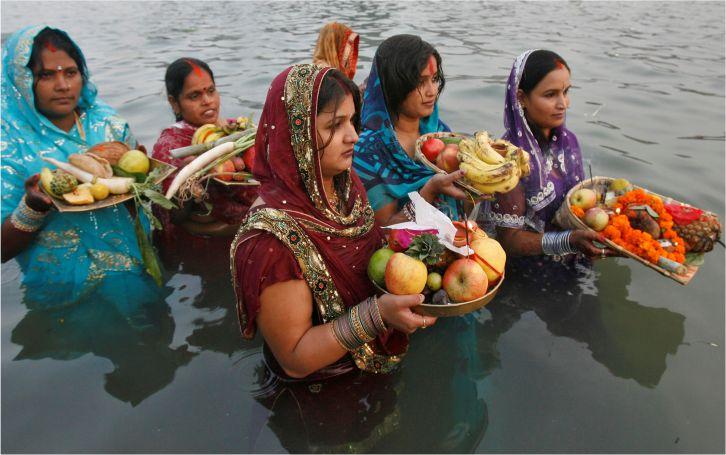 छठ पूजा के लिए महाराष्ट्र सरकार ने जारी किया नया दिशा निर्देश