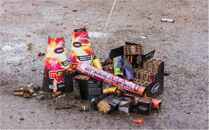 मुंबई में पटाखों पर लग सकता है प्रतिबंध, बीएमसी ने दी बड़ी जानकारी