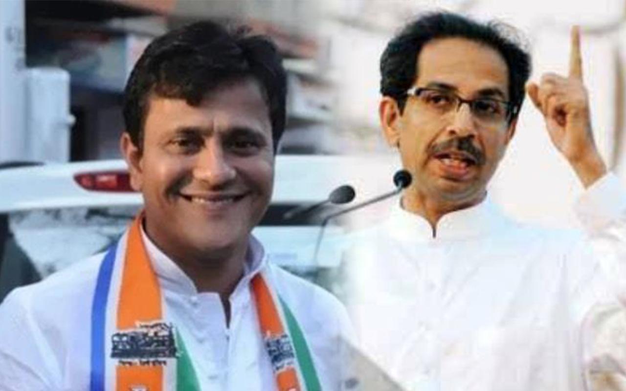 मनसे नेता संदीप देशपांडे ने मुख्यमंत्री से की मांग, बोले – 31 दिसंबर को नाईट कर्फ्यू में मिले छूट