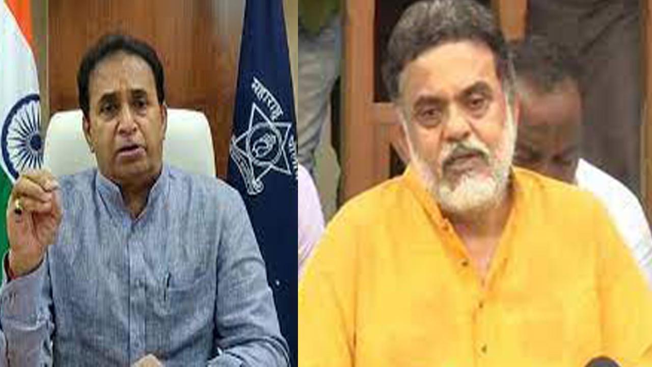 संजय निरुपम ने NIA से संजय राउत को उठाकर पूछताछ करने की बात कही