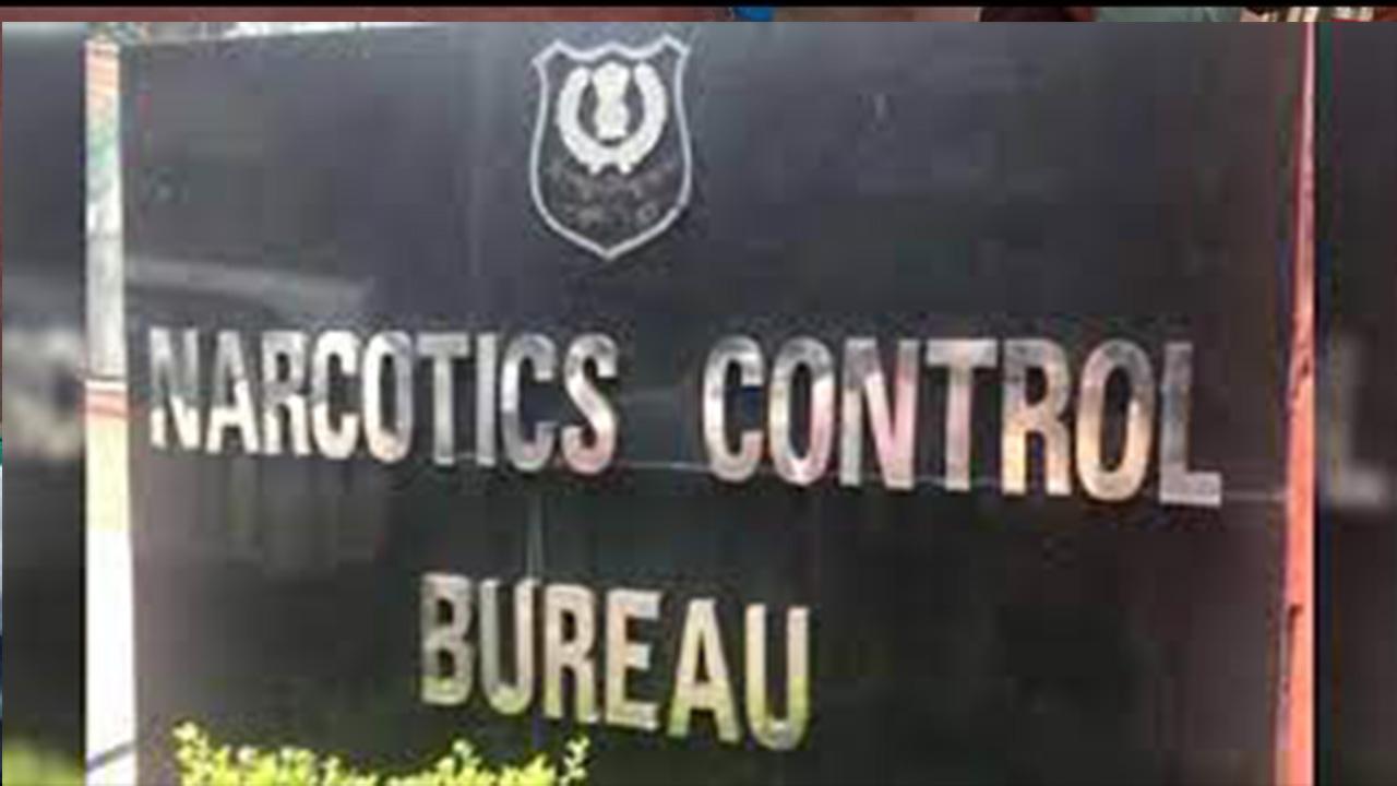 एनसीबी ने फिर मुम्बई के कई इलाकों में ड्रग पेडलर्स के खिलाफ कार्रवाई की