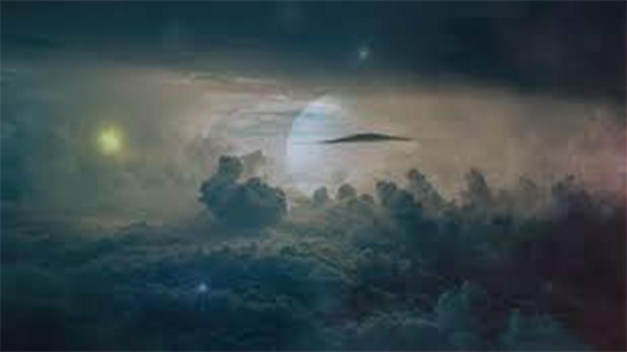 धरती के नीचे मिले एलियन, आइये आप भी मिलिए