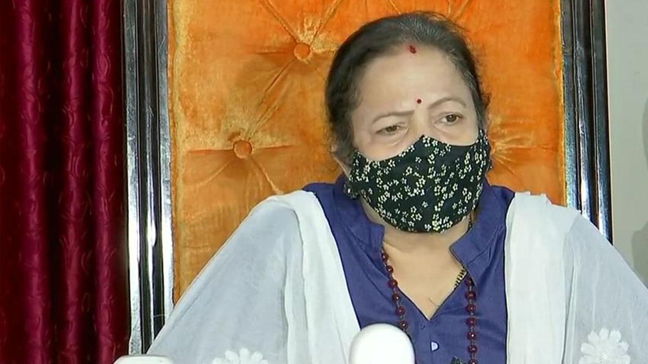 मुम्बई की मेयर पेडनेकर ने बाबासाहेब अम्बेडकर की जयंती को लेकर लोगों से किया ऐसा अनुरोध