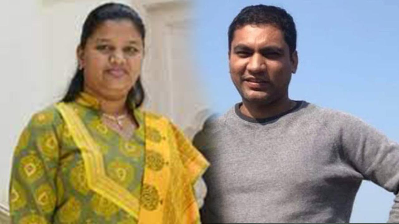 नंदुरबार के जिला कलेक्टर राजेंद्र भरुड पर भाजपा सांसद ने ऑक्सीजन और रेमडेसिविर को लेकर लगाए गंभीर आरोप