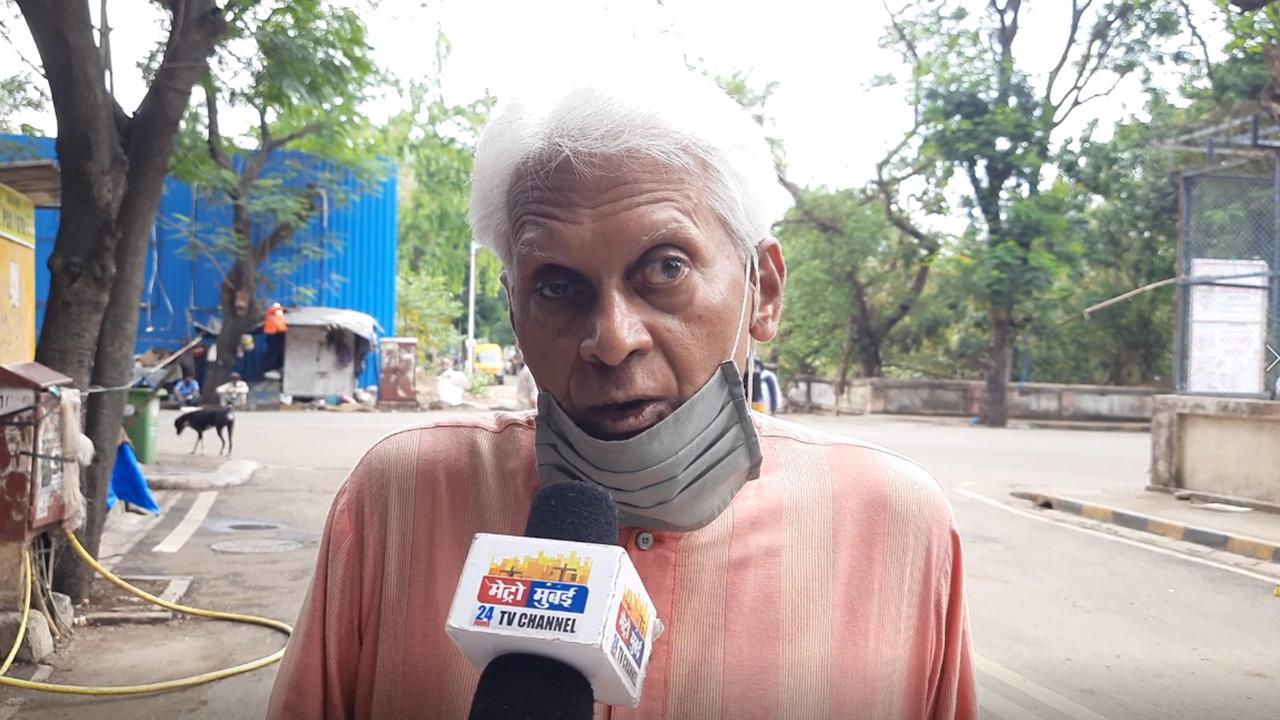 मुम्बई के बुजुर्गों का कोरोना वायरस को देखने का नजरिया