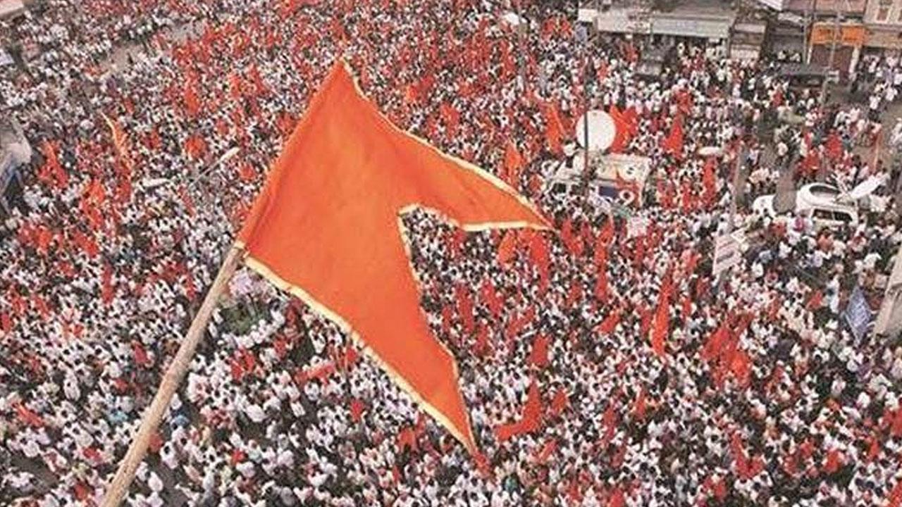 कोल्हापुर में OBC समाज ने दी आरक्षण को लेकर राज्य सरकार को चेतावनी