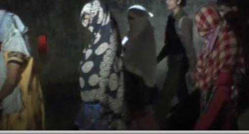 मुम्बई से सटे डोम्बिवली में सेक्स रैकेट का पर्दाफाश, 6 लोग गिरफ्तार