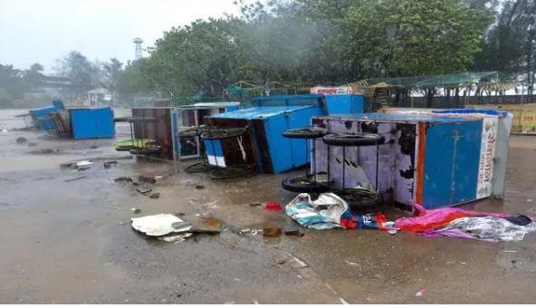 बाढ़ के बाद सांगली को कीचड़ और कचरा मुक्त बनाने के लिए युद्धस्तर पर काम शुरू
