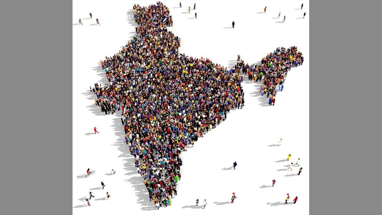 सावधान: हिंदुस्तान में कभी भी हो सकता है जनसंख्या विस्फोट!