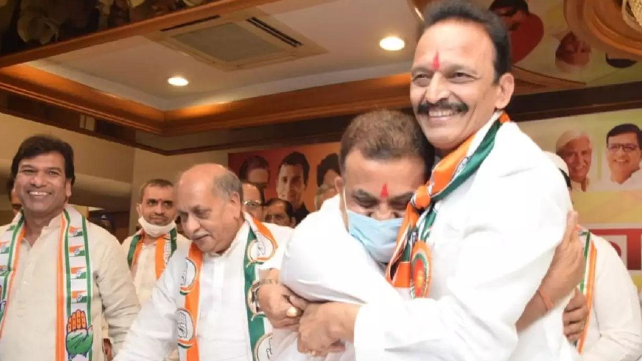 मुफ्त वैक्सीन कहाँ है? मुम्बई कांग्रेस का PM मोदी पर निशाना