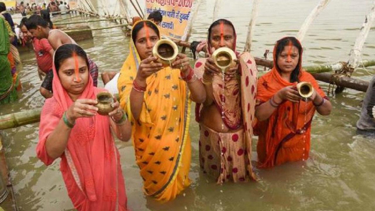 छठ पूजा के लिए दिल्ली सरकार का दिशा निर्देश जारी