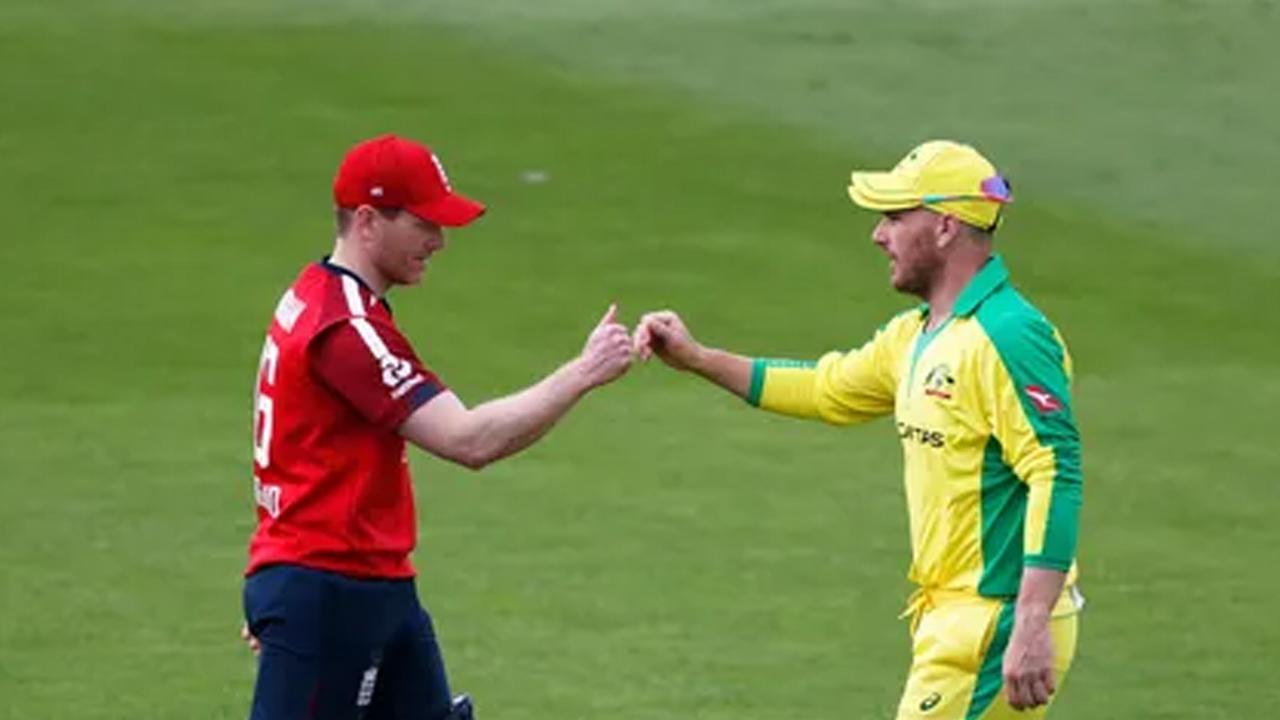 ऑस्ट्रेलिया और इंग्लैंड से भिड़ेगा T-20 वर्ल्ड कप में भारत