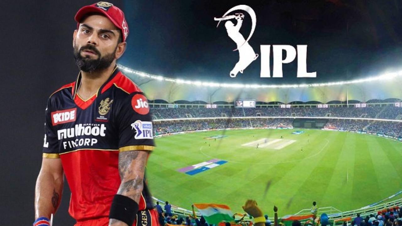 आईपीएल की कप्तानी छोड़ सकते हैं कोहली