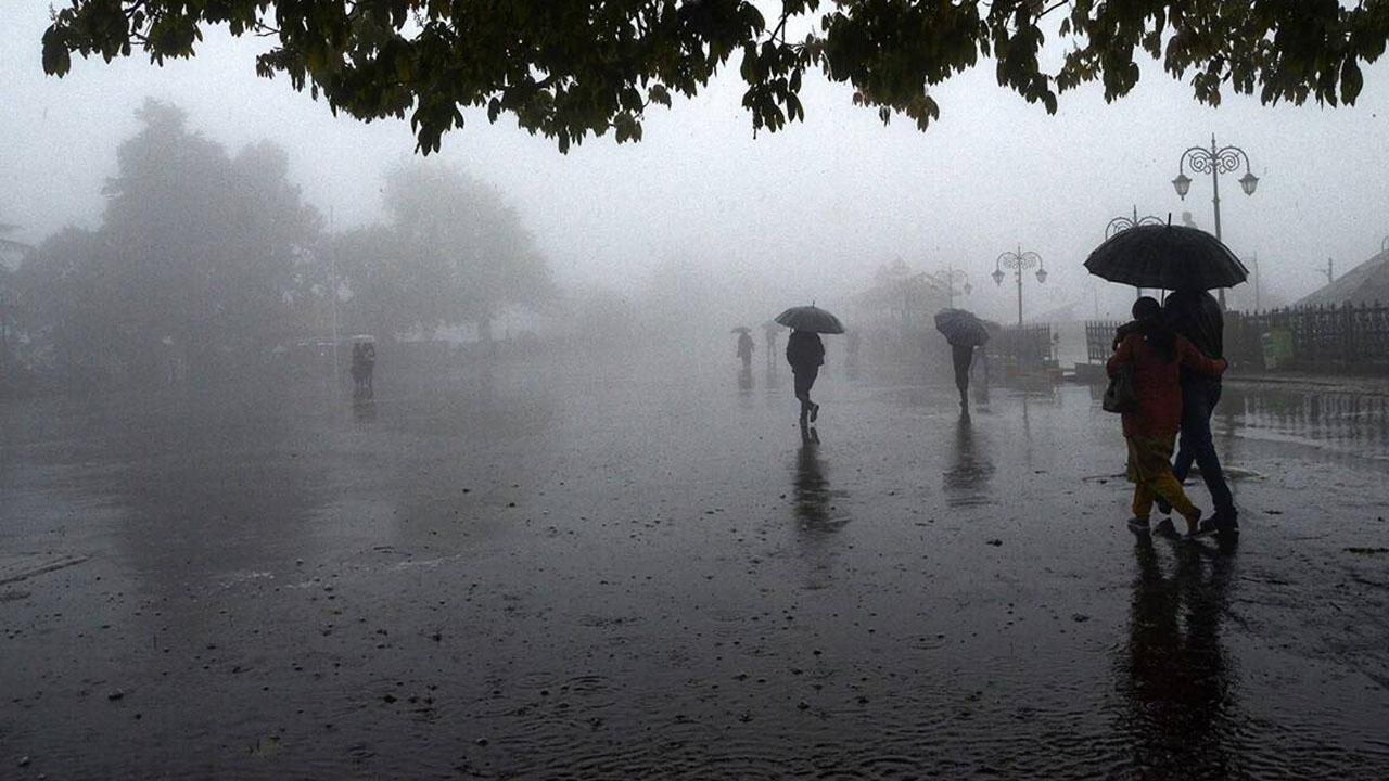 महाराष्ट्र में भारी बारिश के कारण 31 लोगों की मौत, 5 लापता