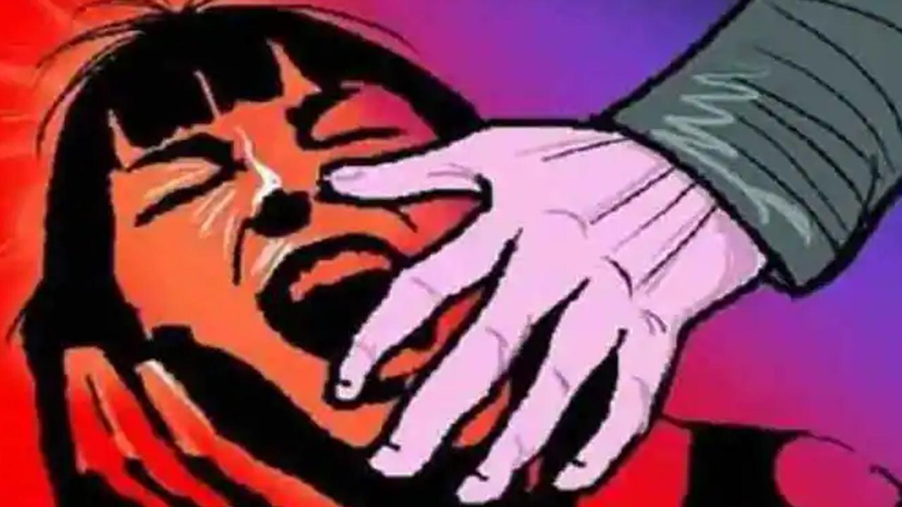 ठाणे में नाबालिक से बलात्कार करने वाला युवक गिरफ्तार