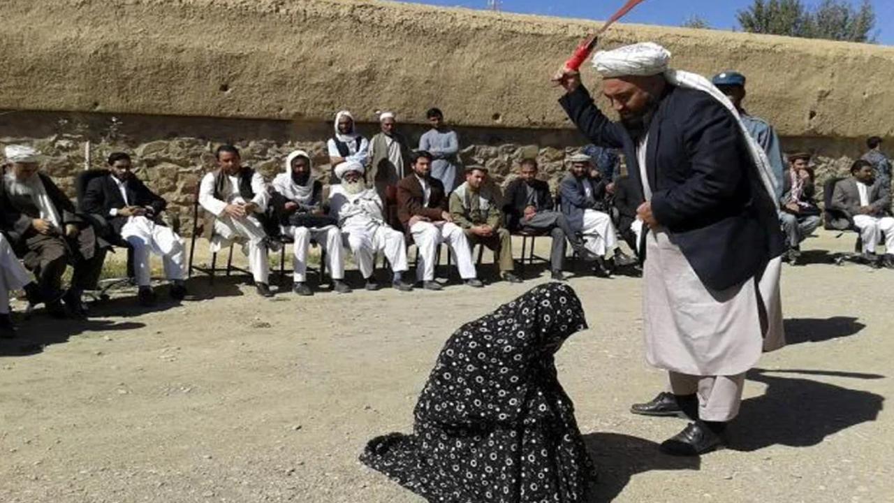 तालिबानी आतंकवादियो ने सोमनाथ मंदिर तोड़ने का किया ऐलान