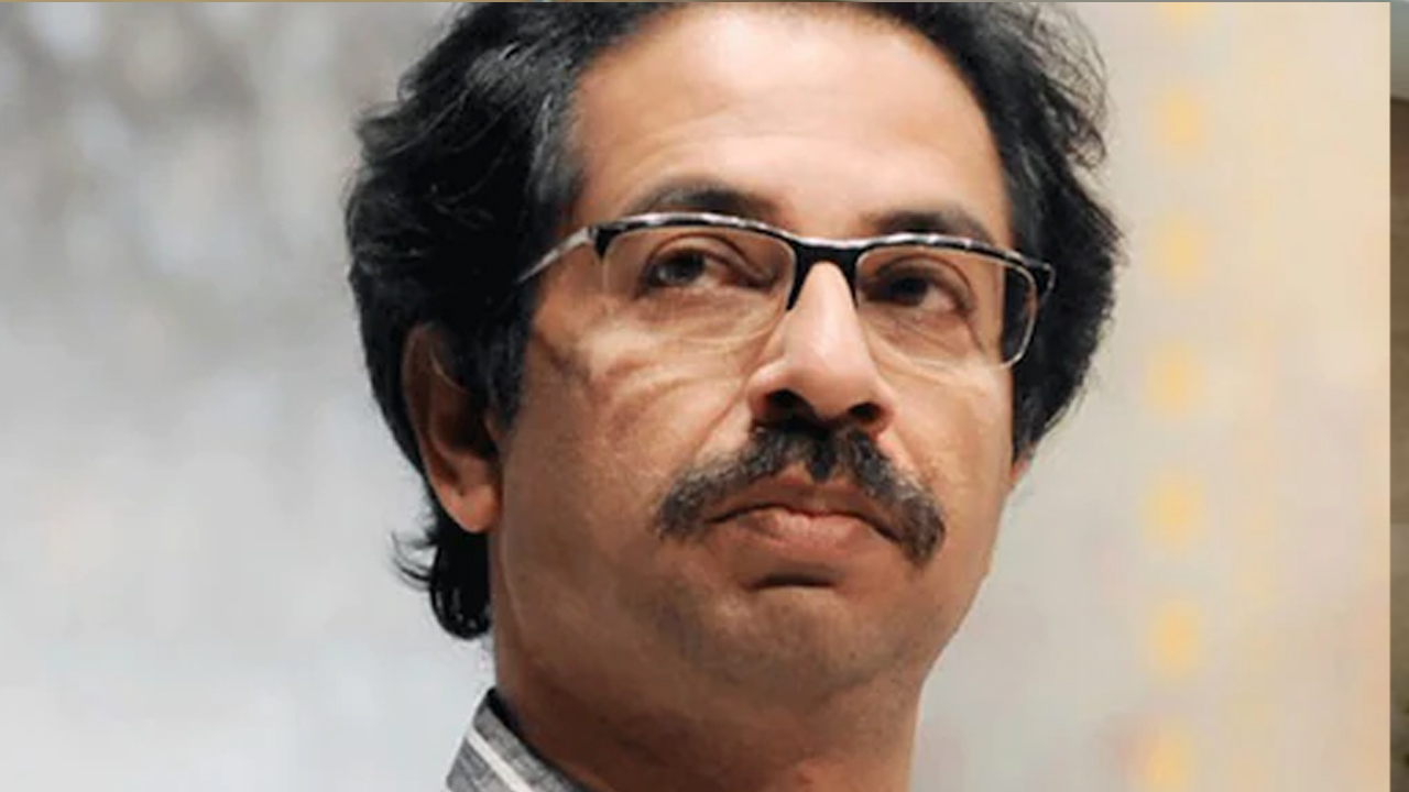 मुख्यमंत्री उद्धव ठाकरे के खिलाफ दर्ज हुआ मामला