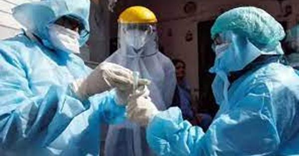 भारत में वैक्सीनेशन पहुंच रहा है 100 करोंड के करीब
