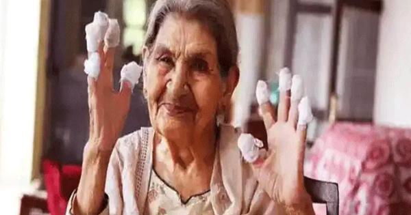 नहीं रही फारुख जफर ,89 साल की उम्र में ली आखरी सांस ।