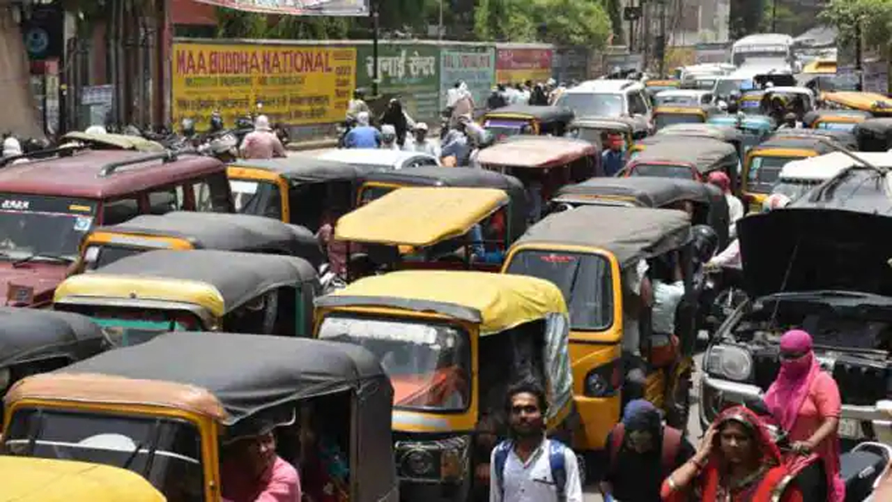 मुम्बई में ट्रैफिक को कम करने के लिए नए नियम